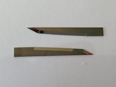 振动刀切割刀片(二)